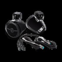 Rockford Fosgate Add-on rear speaker kit for select Polaris RZR models