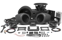 Rockford Fosgate  stereo, front speaker & subwoofer kit for select General models