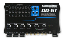 AudioControl DQ-61 6ch. Digital Sound Processor