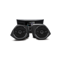 Rockford Fosgate Stage 2 audio upgrade kit for Yamaha YXZ