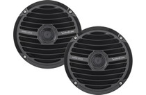 Rockford Fosgate Add on front upper speaker kit for YXZ-STAGE2, YXZSTAGE3 & YXZ-STAGE4
