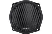"""Rockford Fosgate  6.5"""" full-range fairing speakers for 1998-2013 Harley-Davidson Street Glide motorcycles"""