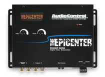 The Epicenter - AudioControl