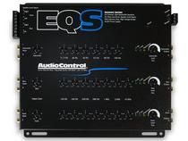 AudioControl EQS 6-Channel Equalizer