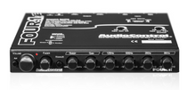 AudioControl Four.1i In-Dash Equalizer with Aux Inputs