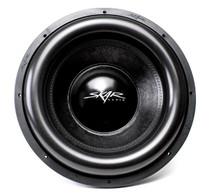 "Skar Audio ZVX-15v2 15"" 1500 Watt RMS Car Subwoofer"
