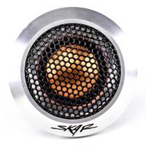 Skar Audio SPX-T 320 Watt Max 1-Inch Elite Dome Tweeters - Pair