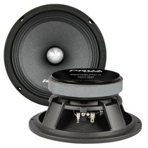 "PRV Audio 8MR500-PhP-4 8"" Midbass Midrange Woofer 4 Ohm"