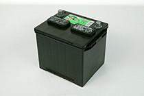 Interstate Batteries MT-26R Automotive Battery (540 CCA) (Class 8)