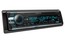 Kenwood Excelon KDC-X501 CD Receiver - Built-in Bluetooth / USB / AUX