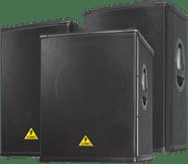Behringer Eurolive B1220 PRO 12in Passive Speaker