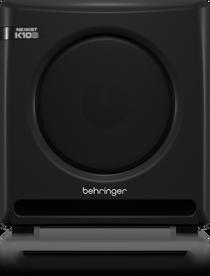 Behringer Nekkst K10S 10in Active Studio Subwoofer (Each)
