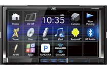 "JVC KW-V420BT 7"" DVD Receiver"