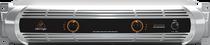 Behringer iNUKE NU6000 Ultra-Lightweight 6000-Watt Power Amplifier