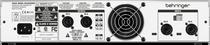 Behringer iNUKE NU3000DS 3000-Watt Amplifier w/DSP