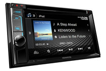 "Kenwood Excelon DDX393 6.2"" DVD Receiver w/ Built-In Bluetooth"