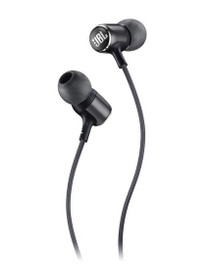 JBL LIVE 100 Black In- Ear Headphones