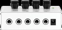 Behringer HA400 4-Channel Compact Headphone Amplifier