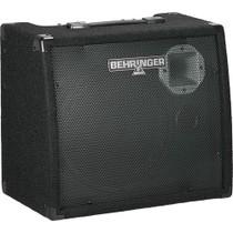Behringer K900FX - Ultratone 3-Channel 2-Way 90-Watt Keyboard/PA Amplifier