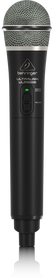 Behringer ULM300MIC 2.4GHz Wireless Handheld Microphone