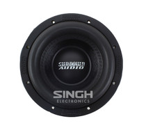 "Sundown Audio SA Series 6.5"" v.1"