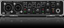 Behringer UMC204HD USB Audio Interface