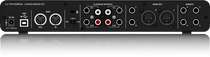 Behringer UMC404HD USB Audio Interface