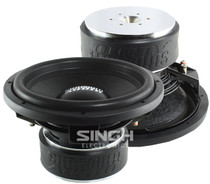 Sundown Audio SA Series Rev.3 12""