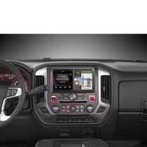 "ALPINE X110-SRA 10"" Restyle System for 14-UPC GMC Sierra trucks"