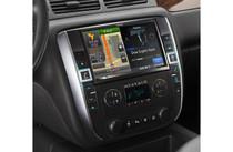 Alpine X009-GM In-Dash Restyle System Navigation receiver for GM/Chevrolet trucks & SUVs