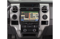 Alpine X009-FD1 In-Dash Restyle System Navigation receiver  for Ford F-150 models