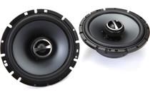 Alpine Restyle SPT-21GM Direct-fit speaker system for GM trucks & SUVs