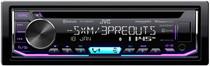 JVC KD-T805BTS 1-DIN CD Receiver