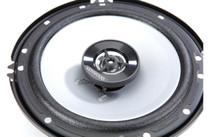 """Kenwood KFC-1666S 6-1/2"""" 2-way car speakers"""