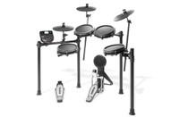Alesis NITRO MESH KIT Eight-Piece Electronic Drum Kit