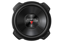 "Kenwood KFC-W2516PS 10"" 4-ohm Subwoofer"