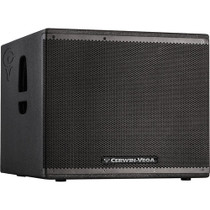Cerwin-Vega CVXL-118S Powered 18in 2000W Subwoofer