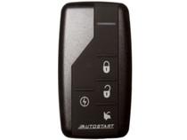 Autostart ASRF-1510FBK Key-Fob