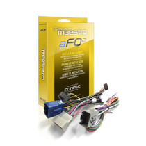 iDatalink Maestro HRN-AR-FO2 Plug and Play Amplifier Harness for Ford Vehicles