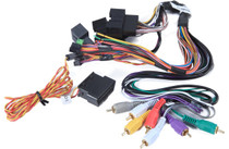 iDatalink HRN-RR-FO2 Plug and Play T-Harness for FO2 Ford Vehicles