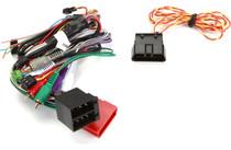 iDataLink Maestro HRN-RR-FI1 Radio Installation Harness for Select Fiat (2012+)