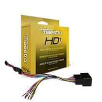 iDatalink Maestro HRN-SW-HD1 Harley Davidson Plug & Play Harness for ADSMSW