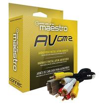 iDatalink Maestro HRN-AV-GM2 Rear Seat Video Harness for GM2 Vehicles