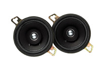 "Kenwood KFC-835C 3-1/2"" speakers"