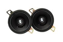 """Kenwood KFC-835C 3-1/2"""" speakers"""