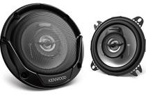 "Kenwood KFC-1065S 4"" 2-way speakers"