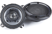 "Kenwood KFC-1065S 4"" 2-way speakers"