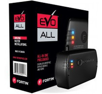 Fortin EVO-ALL Bypass Module / Remote Starter