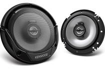 "Kenwood KFC-1665S 6-1/2"" 2-way speakers"