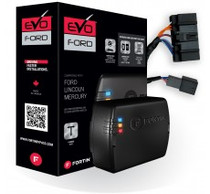 Fortin EVO-FORT1 Plug and Play Remote Starter
